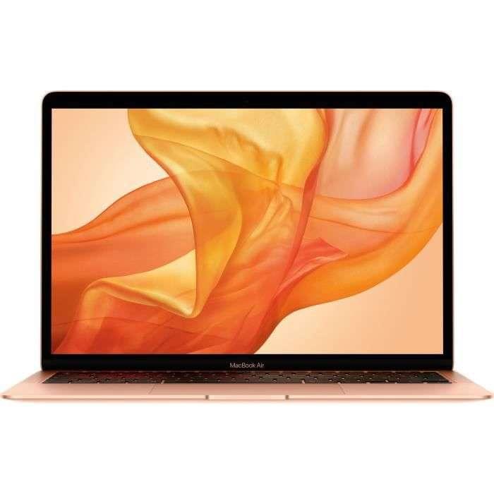 Bénéficiez d'une série de réduction sur les MacBook Air sur Cdiscount © Cdiscount