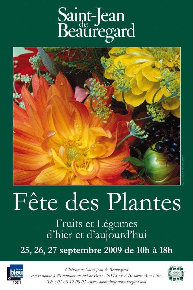 Fête des plantes - Crédits : DR