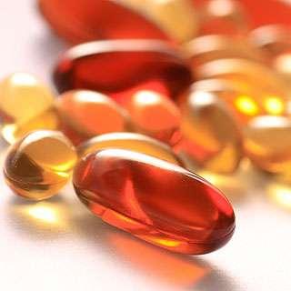 Les pilules d'antioxydants remplaceront peut-être les fameuses pilules contraceptives à action hormonale. © DR