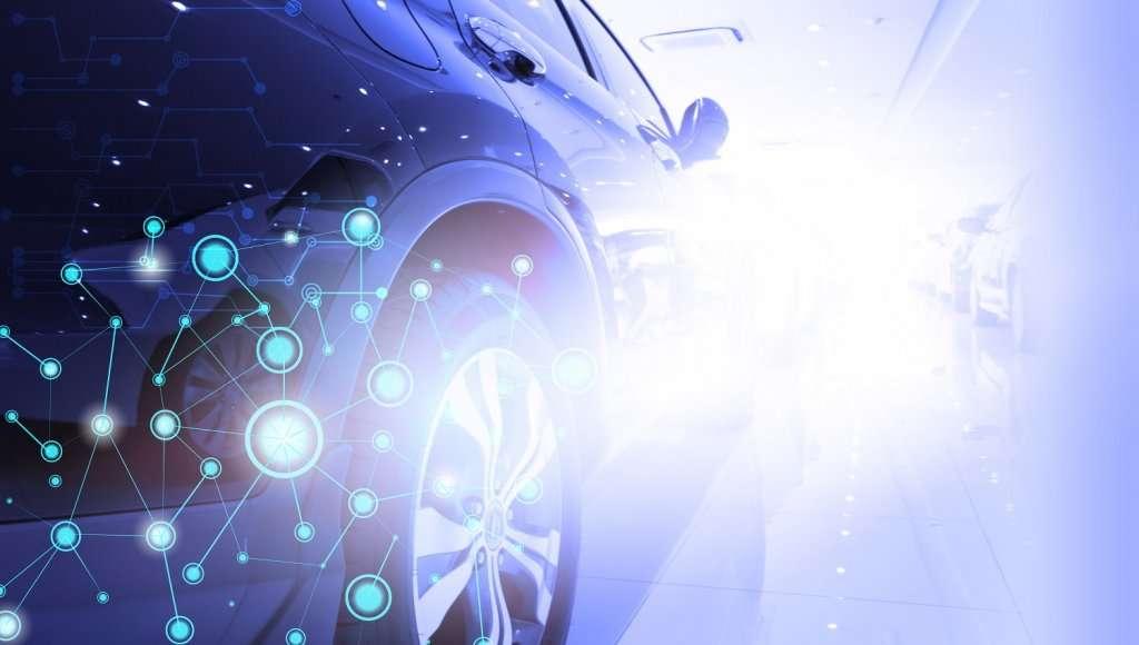 Les pneus Bridgestone de certaines voitures connectées seront bientôt surveillés et analysés par Microsoft. © Bridgestone
