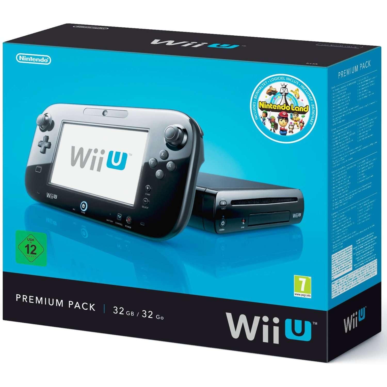 Annoncée début juin 2011, durant l'E3, la Wii U est la première console de salon à proposer une manette dotée d'un écran tactile. Ainsi, le joueur peut poursuivre une partie, même sans téléviseur. © Nintendo