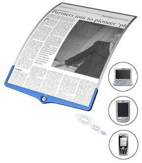 Le papier électronique arrive à maturité : une révolution en marche ?
