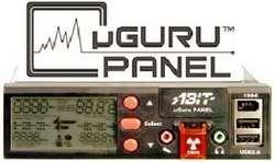 Le µGuru Panel