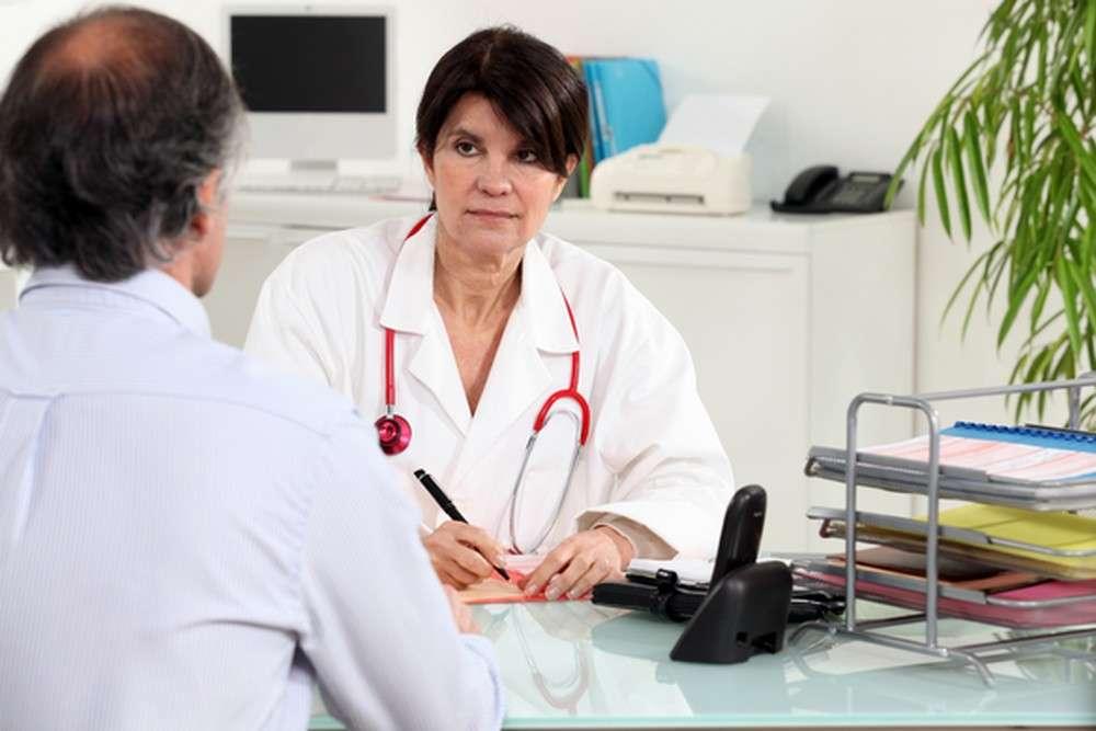 Une pancréatite aiguë est une inflammation rapide du pancréas. ©Phovoir