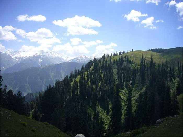 Vivre en montagne préserverait le cœur, mais pas les poumons... © Muhammad Asim, Stockvault