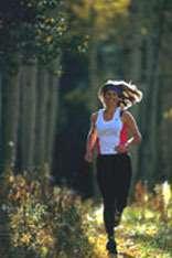 L'exercice physique c'est bon pour la santé cardio-vasculaire.