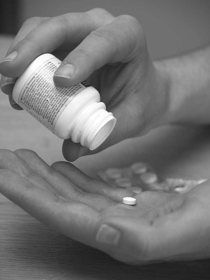 Les médicaments sont des composés actifs, qui s'accompagnent souvent de quelques dommages collatéraux. Si ceux-ci sont moins importants que les effets bénéfiques qu'ils procurent, la molécule est maintenue. Si, à l'inverse, l'effet thérapeutique est faible mais les risques élevés, le médicament n'est plus commercialisé. Qu'en est-il pour le Motilium ? © Annapix, www.stockfreeimages.com