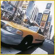 Les technologies de l'information bientôt à bord des taxis