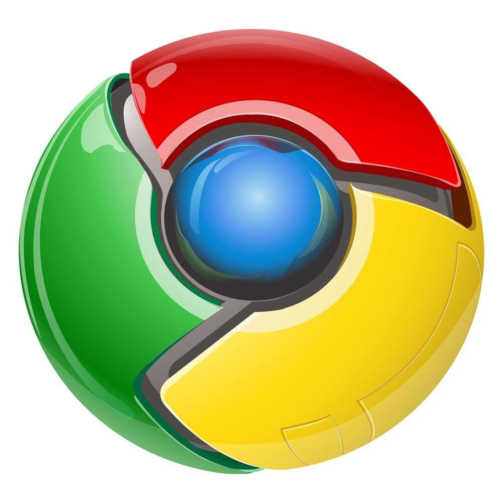 Google Chrome OS, un aboutissement pour la marque ? © Google
