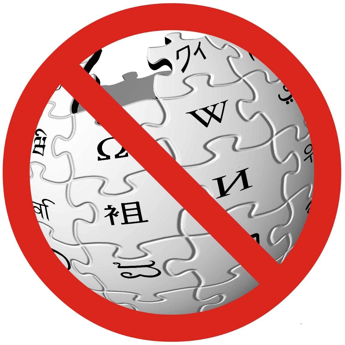 La célèbre encyclopédie participative en ligne Wikipédia fait office de référence pour bon nombre de personnes. Pourtant, ses pages médicales en anglais sont loin de ne contenir que des vérités… © Ianusius, Wikipédia, cc by 3.0