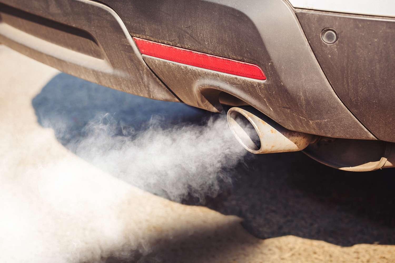 Malus écologique de janvier 2021 : des montants records pour les véhicules les plus polluants