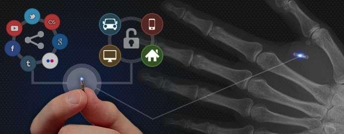 Le bioimplant xNT peut être programmé pour accomplir un certain nombre de tâches, comme déverrouiller l'accès à un terminal (smartphone, tablette, ordinateur), entrer dans un bâtiment ou ouvrir une voiture, mais aussi partager des contenus numériques sur les réseaux sociaux. Dangerous Things entend faire évoluer le concept en rendant son projet ouvert. © Dangerous Things