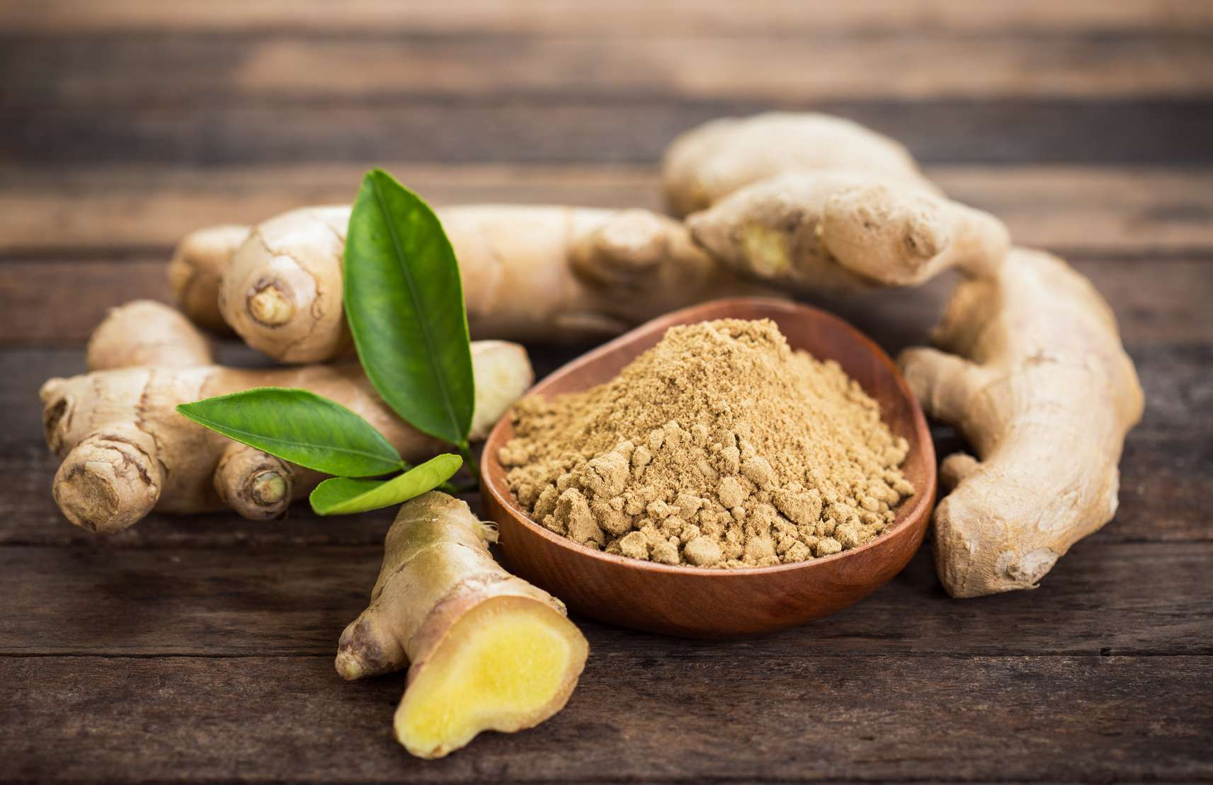 Is ginger really an aphrodisiac?