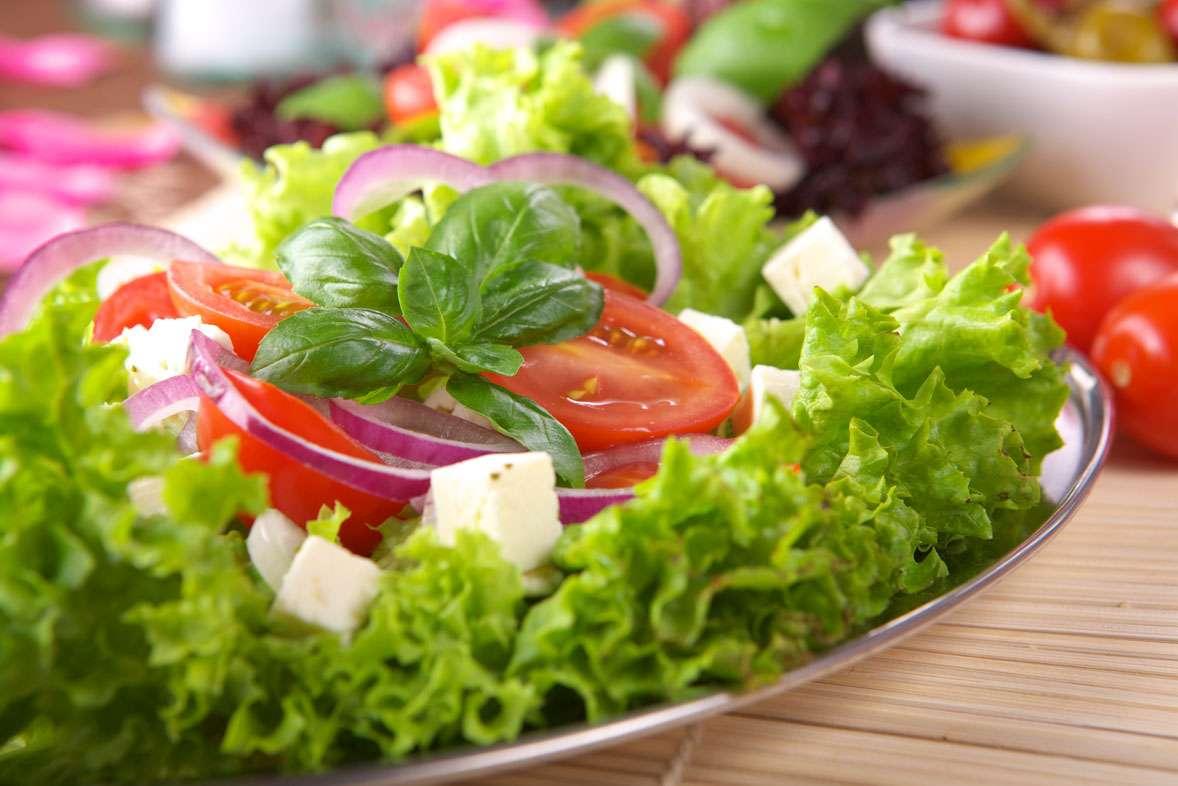 Nos besoins en calories dépendent de notre taille - Crédit : Fatman73 - Fotolia.com