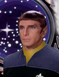 Les Vulcains n'ont plus le monopole du sang vert...