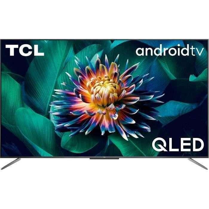 Bon plan : la TV TCL 50AC710 QLED © Cdiscount