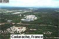 ITER : le Japon maintient fermement sa position
