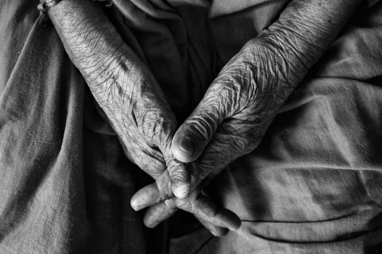 Le stress oxydatif serait impliqué dans le vieillissement. © Vinoth Chandar, Flickr, CC by 2.0