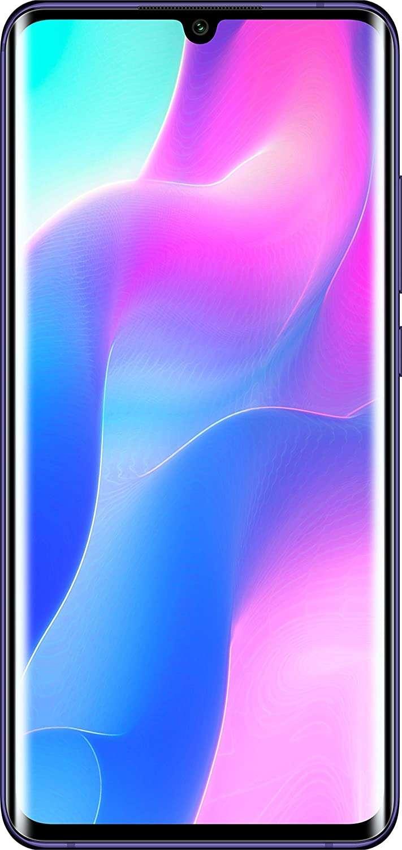 Bon plan : le smartphone Xiaomi Mi Note 10 lite © Amazon
