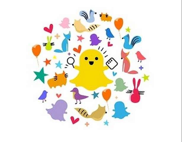 Il existe plusieurs moyens d'ajouter des amis sur Snapchat. © Snapchat