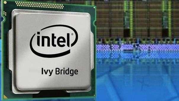 Avec Ivy Bridge, plus besoin de carte 3D ! Si vous n'êtes pas un « hardcore-gamer », les performances de la puce 3D intégrée au processeur permettent de se passer d'une carte graphique AMD ou NVidia pour la plupart des jeux du marché. © Intel