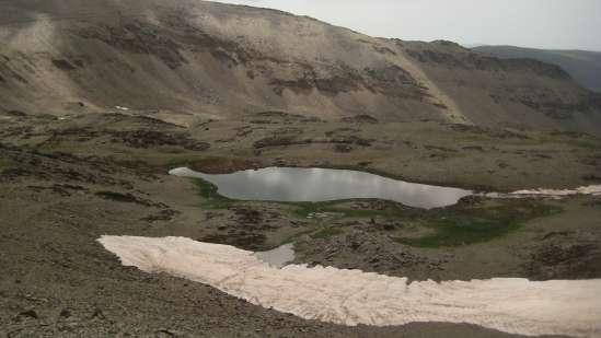 Sierra Nevada datant