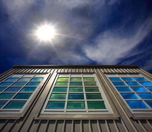 Les habitations labélisées THPE doivent préfigurer les exigences de la future réglementation thermique 2012. © Lawrence Berkeley National Laboratory CC by-nc-nd 2.0