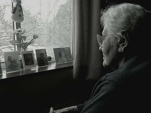 Les femmes auraient une meilleure mémoire que les hommes, peut-être grâce aux hormones féminines. © Ken Mattison, flickr, cc by nc nd 2.0