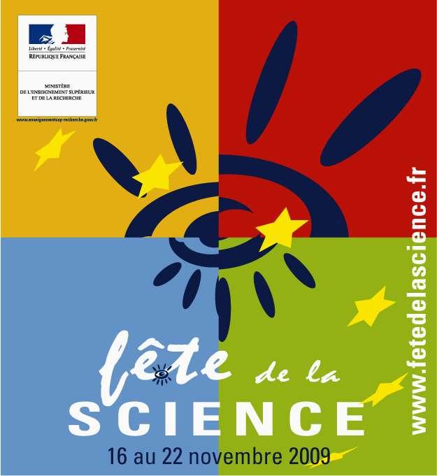 Partout en France expositions, conférences, festivités, les manifestations seront nombreuses et variées en thèmes. Il y en aura pour tous les goûts et pour tous les âges. Découvrez le programme complet sur le site dédié à la Fête de la science.