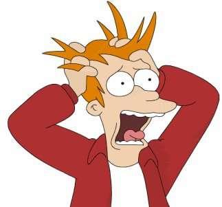 Selon une étude, un peu de stress serait bon pour la santé. Par contre, trop de stress est néfaste et peut conduire à la crise de nerfs. © patriziasoliani, Flickr, cc by nc 2.0