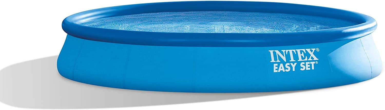 Bon plan : la piscine INTEX Easy Set autoportante © Amazon