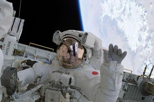 Lors d'un voyage dans l'espace, les conditions sont difficiles et le système immunitaire est affaibli. © wikiImages, Pixabay