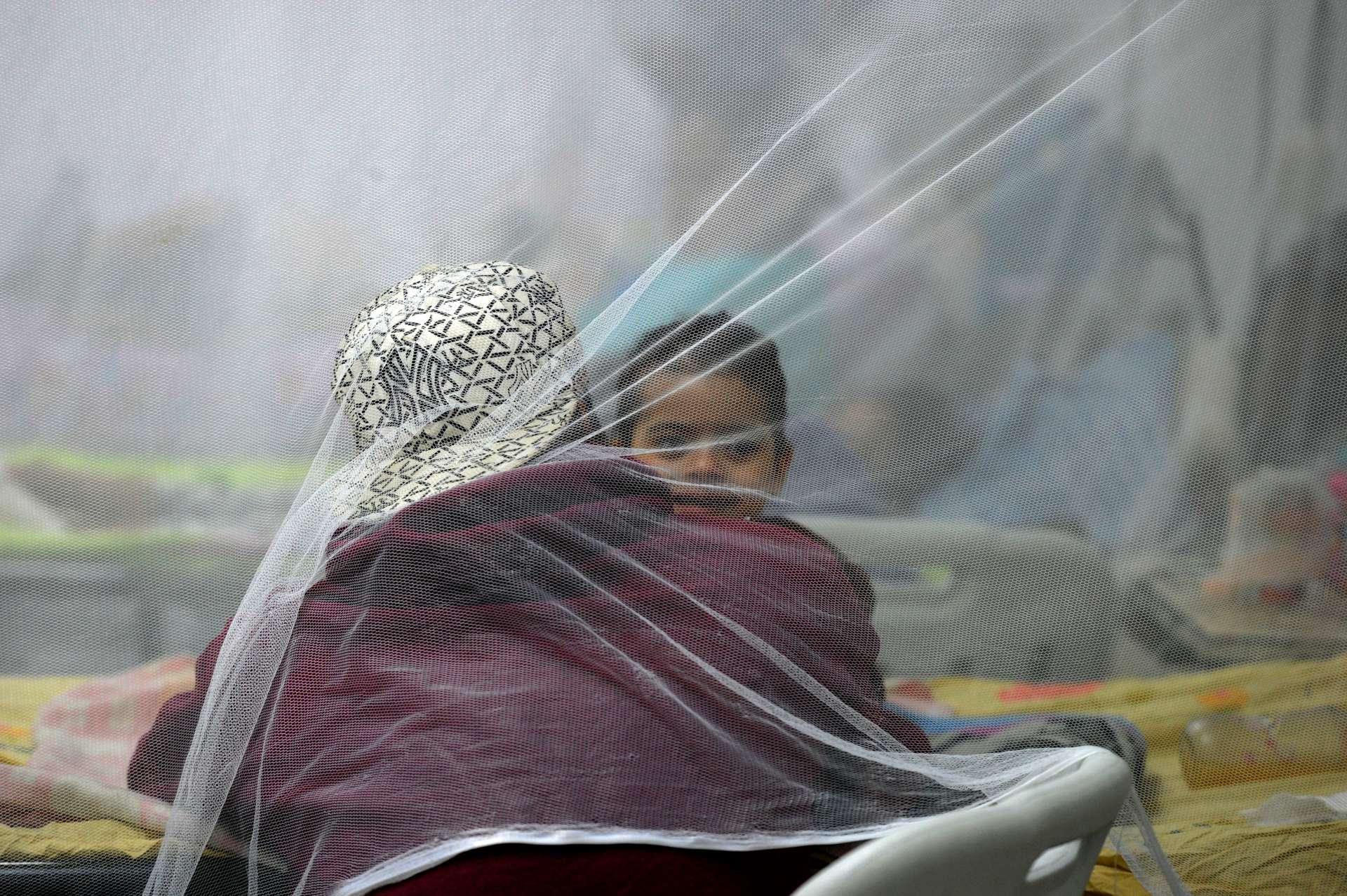 Les autorités boliviennes ont mis en place des mesures sanitaires et appelé en renfort des médecins étrangers pour identifier une maladie inconnue. © AFP Photo/Orlando Sierra