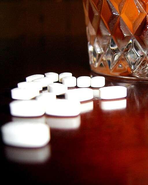 Le baclofène fait actuellement l'objet d'une étude pour mesurer son intérêt dans le sevrage alcoolique. Si des recherches antérieures semblent montrer qu'il peut effectivement y aider, ses effets secondaires n'ont pas tous été bien mesurés. © Platinum, Flickr, cc by nc sa 2.0