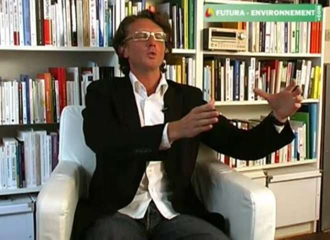 L'énergie éolienne expliquée par Jean-Luc Wingert