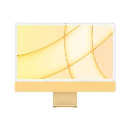 "Bon plan : l'iMac 24"" 512 Go SSD 8 Go RAM © Fnac"