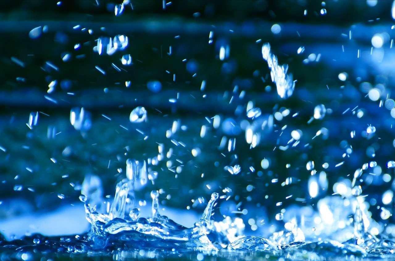 La dépression au sens météorologique du terme s'accompagne souvent de pluies ou d'autres précipitations. Un temps qui peut amplifier d'autant plus la dépression psychologique... © PublicDomainPictures, pixabay.com, DP
