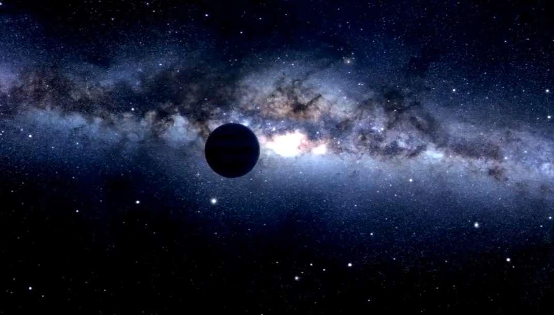 Une neuvième planète se cacherait dans le Système solaire