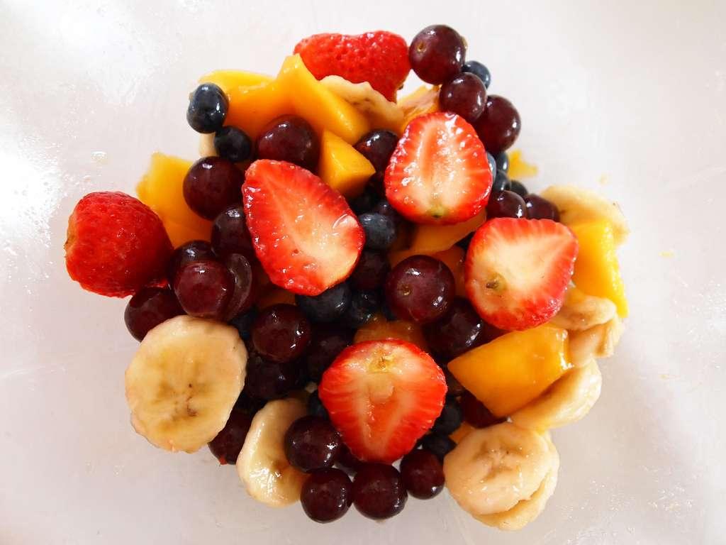 Les fruits et les légumes sont particulièrement riches en antioxydants. Sont-ils vraiment toujours bons pour la santé ?© jcoterhals, Flickr, cc by nc nd 2.0