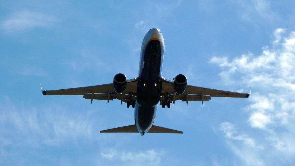 Le bruit des avions, pouvant atteindre 130 décibels au décollage, cause-t-il directement des maladies du système cardiovasculaire ? Les scientifiques envisagent cette hypothèse, bien qu'elle n'ait pas encore été démontrée. © xlibber, Wikipedia, cc by 2.0