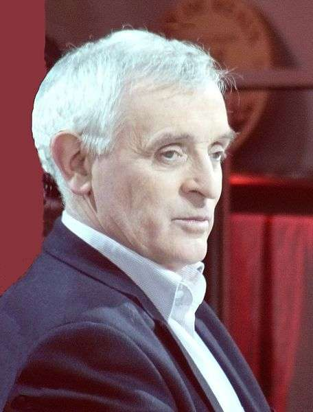 Le Giec était en réunion à Brest cette semaine. Jean Jouzel répond aux questions de Futura-Sciences. © siren-com, Wikipédia, cc by-sa 3.0