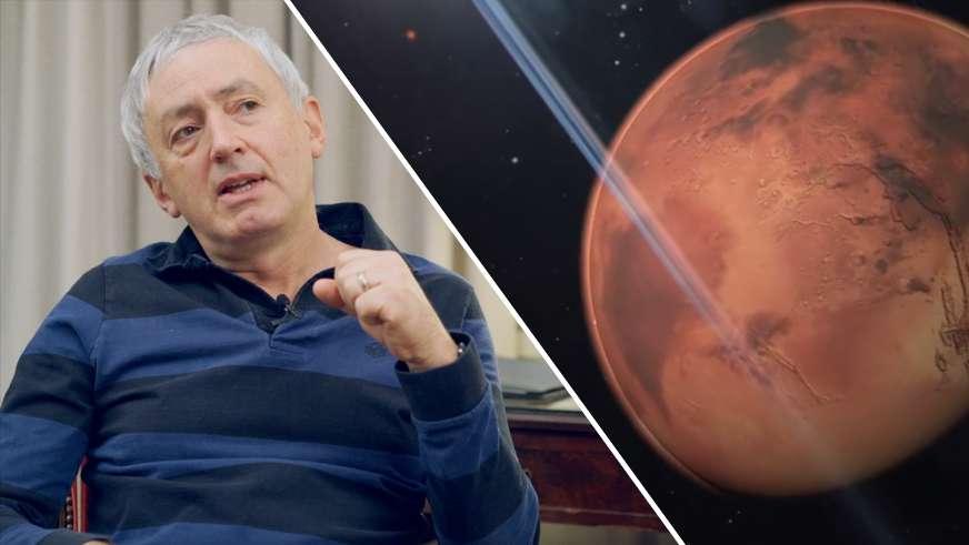 Interview : le projet Mars One est-il réalisable ?