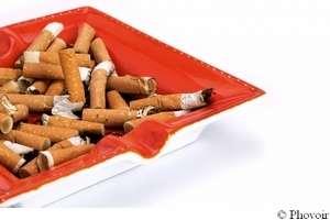 Une conséquence de plus s'ajoute à la longue liste des effets négatifs du tabagisme passif... © Phovoir