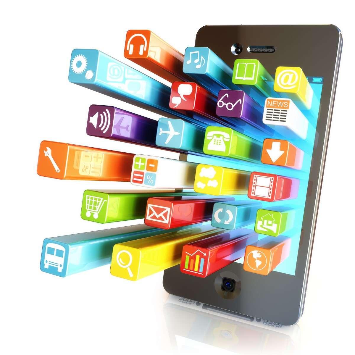Par défaut, Android déclenche automatiquement la mise à jour d'une application mobile ou d'un jeu dès qu'elle est disponible. © Digital Storm, Shutterstock
