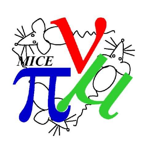 Logo du projet MICE