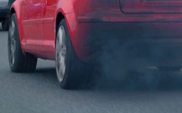 Les particules générées par les moteurs diesel gênent la fonction de détoxification du foie. © Luc, Flickr, CC by-nc 2.0