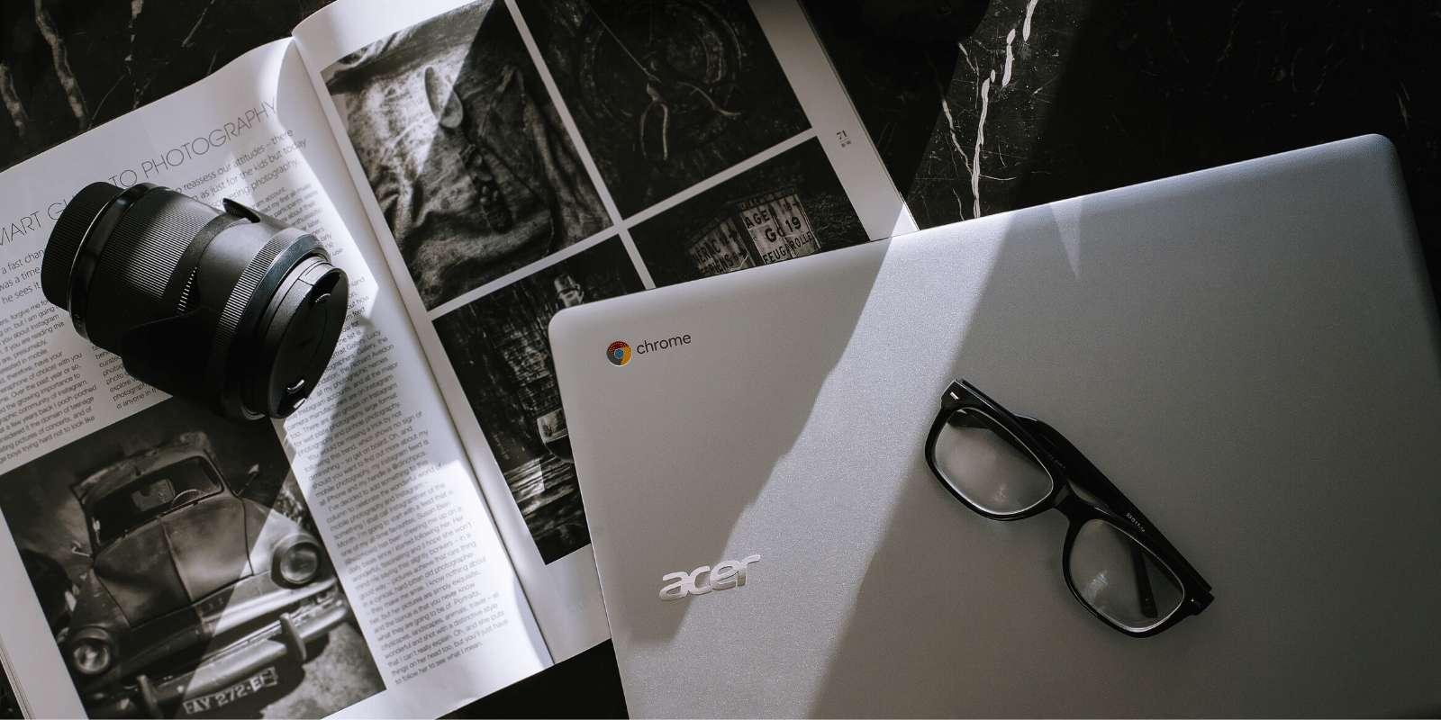 Les promotions des Cyber Days Acer se termineront le jour du Cyber Monday le 2 décembre, soit 3 jours après le Black Friday du 29 novembre. ©Unsplash