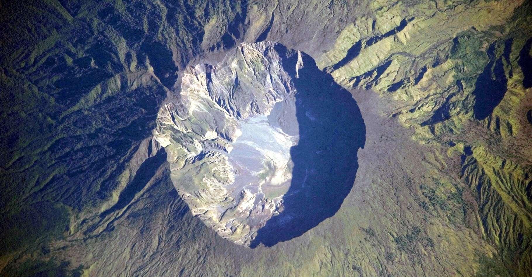 L'éruption du Tambora est bien responsable de l'année 1816 sans été