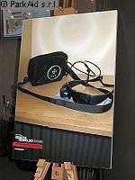 Le dispositif de réalité virtuelleCrédits : CORDIS