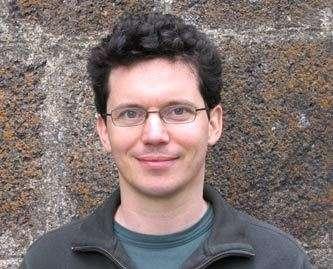 "Médaille Fields : Wendelin Werner, lauréat français du ""Nobel"" des maths"